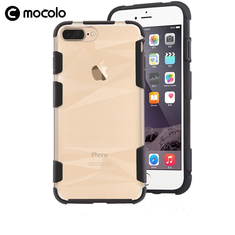 iPhone 7 Back Case