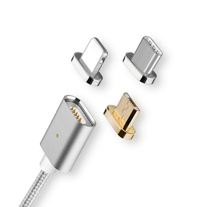3 IN 1  Magnetic Cable
